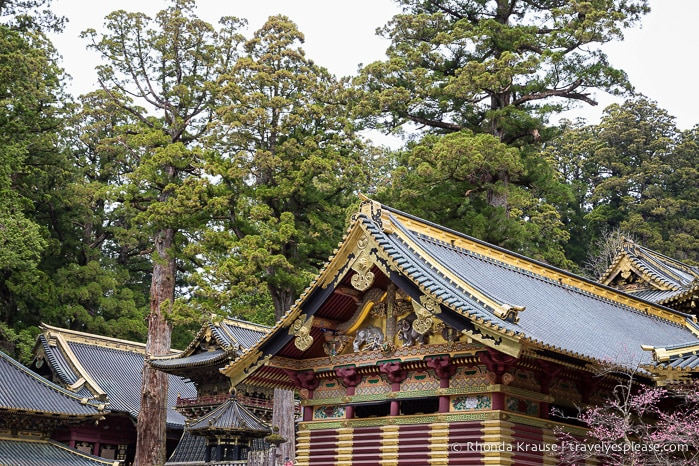 travelyesplease.com   Nikko Toshogu Shrine- Japan