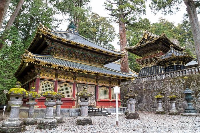 travelyesplease.com | Nikko Toshogu Shrine- Japan
