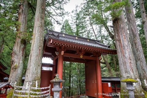 travelyesplease.com | A Day Trip to Nikko, Japan