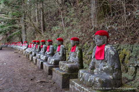 travelyesplease.com | Nikko Day Trip from Tokyo- A Nikko Day Trip Itinerary