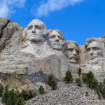 Mount Rushmore National Memorial- An American Cultural Icon