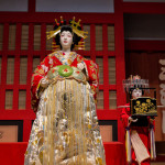 Visiting the Edo-Tokyo Museum