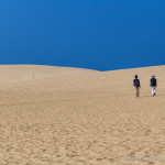The Tottori Sand Dunes- Enjoying Japan's Largest Dunes
