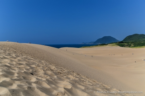 travelyesplease.com | How to Spend 3 Days in Tottori, Japan- My Itinerary