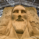 The Tottori Sand Museum- Around the World in Sand