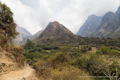 travelyesplease.com | Hiking the Inca Trail- What to Expect on the 4 Day Classic Inca Trail Hike to Machu Picchu