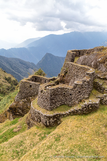 travelyesplease.com | Hiking the Inca Trail- What to Expect on the 4 Day Trek