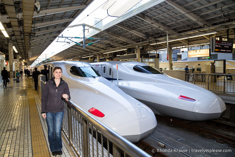 travelyesplease.com | Japan Rail Pass Review and Guide