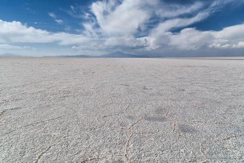 travelyesplease.com | The Uyuni Salt Flats- Our 1-Day Tour of Salar de Uyuni in Bolivia