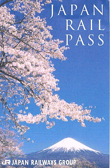 how to get japan rail pass