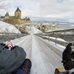 The Québec Winter Carnival- Experiencing Canada's Beloved Winter Festival