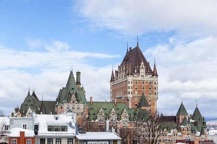 travelyesplease.com | The Quebec Winter Carnival- Experiencing Canada