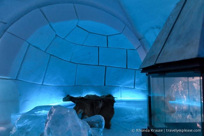 travelyesplease.com   Winter Fun at Village Vacances Valcartier, Quebec