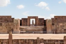 travelyesplease.com | Visiting the Tiwanaku Archaeological Site, Bolivia