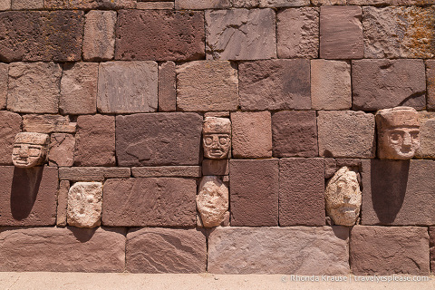 travelyesplease.com | Tiwanaku, Bolivia- Visiting the Ruins of an Ancient Empire