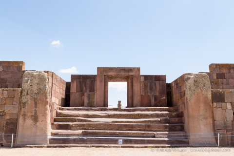 travelyesplease.com | Tiwanaku, Bolivia- Visiting the Ruins of an Andean Civilization