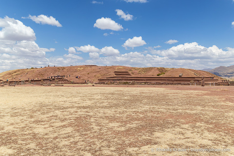 travelyesplease.com |Tiwanaku, Bolivia- Visiting the Ruins of an Andean Civilization