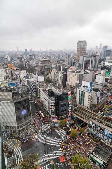 travelyesplease.com | 4 Day Tokyo Itinerary- How to Spend 4 Days in Tokyo