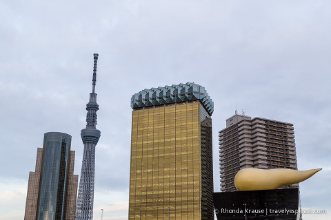 travelyesplease.com | Tokyo 4 Day Itinerary- Things to See and Do in Tokyo in 4 Days