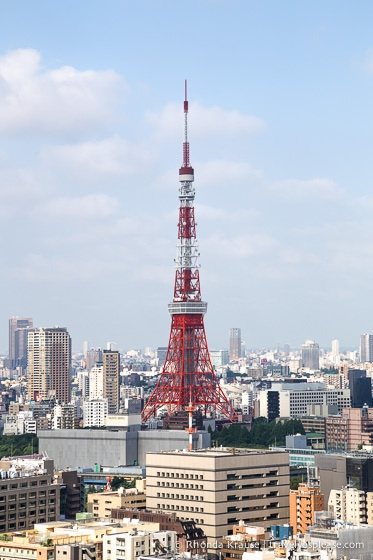 travelyesplease.com | 4 Day Tokyo Itinerary- Things to See and Do in Tokyo in 4 Days