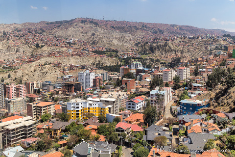 3 Days in La Paz Itinerary- Things to Do in La Paz, Bolivia