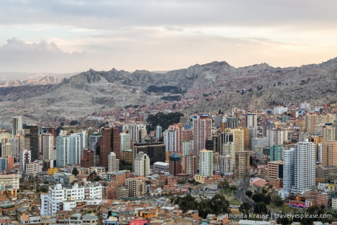 travelyesplease.com | How to Spend 3 Days in La Paz, Bolivia- Our Itinerary