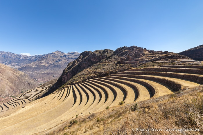 travelyesplease.com | Visiting the Pisac Ruins- Gateway to the Sacred Valley of the Incas