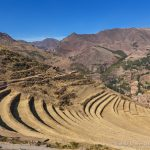 The Pisac Ruins- Gateway to the Sacred Valley of the Incas
