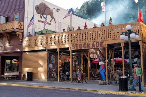 travelyesplease.com | Deadwood, South Dakota- Gambling, Gunslinging and Ghosts