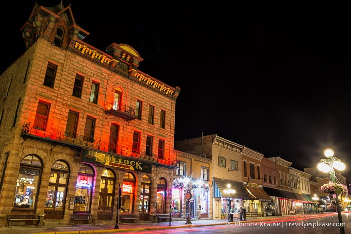 travelyesplease.com | Deadwood, South Dakota- Gambling, Gunslinging and Ghosts