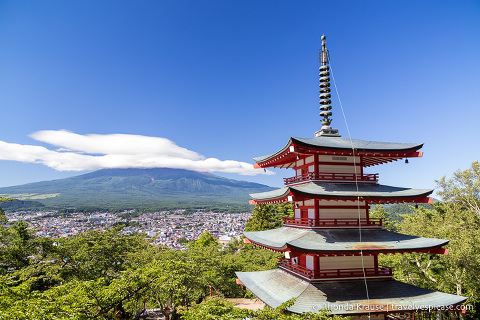 travelyesplease.com | Things to Do at the Fuji Five Lakes When You Can't See Mt. Fuji
