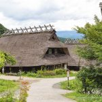 Saiko Iyashi no sato Nenba- A Charming Open Air Museum of Japanese Crafts and Culture