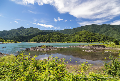 travelyesplease.com | Exploring the Fuji Five Lakes- Things to Do Even When You Can't See Mt. Fuji