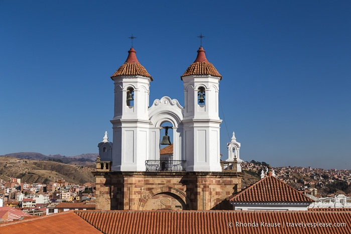 travelyesplease.com | Getting to Know Sucre- Bolivia