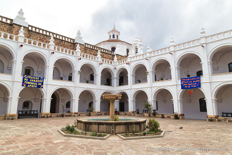 travelyesplease.com | Getting to Know Sucre- Bolivia's White City