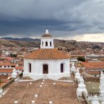 Getting to Know Sucre- Bolivia's White City