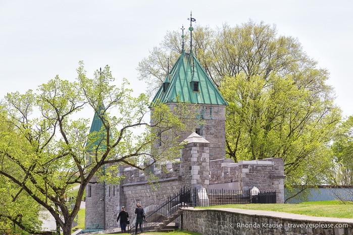 travelyesplease.com | 2 Days in Québec City- Enjoying European Charm in Canada