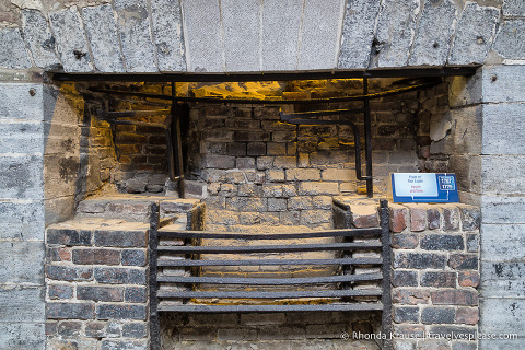 travelyesplease.com | Walking the Fortifications of Québec City