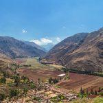 Photo of the Week: Sacred Valley, Peru