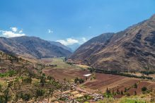 Photo of the Week: Sacred Valley, Peru