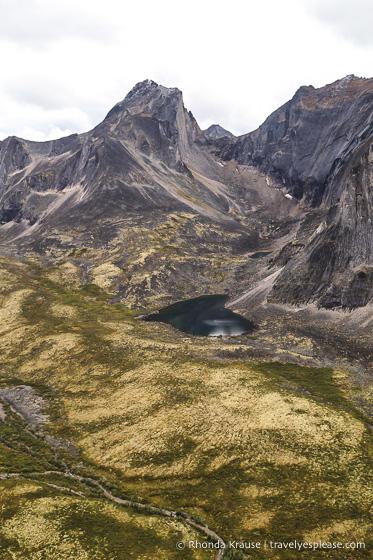 travelyesplease.com | Flightseeing Tour of Tombstone Territorial Park- Incredible Yukon Views