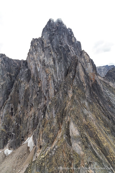 travelyesplease.com | Flightseeing Tour of Tombstone Territorial Park- The Yukon, Canada
