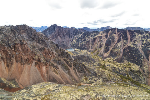 travelyesplease.com | Tombstone Territorial Park Flightseeing Tour- The Yukon, Canada
