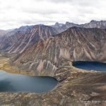 Tombstone Territorial Park Flightseeing Tour- The Yukon, Canada
