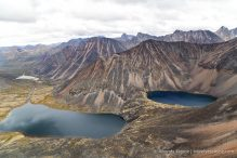 travelyesplease.com | Flightseeing Tour of Tombstone Territorial Park- Incredible Yukon Views