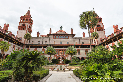 travelyesplease.com | Romantic St. Augustine- Our Favourite Activities for Romance