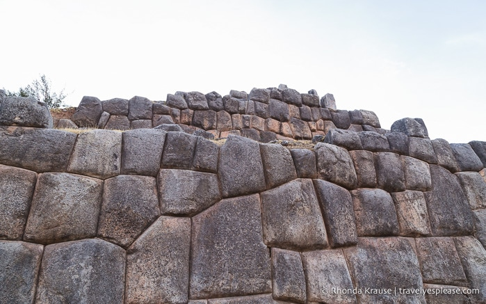 travelyesplease.com   Visiting Sacsayhuaman- An Inca Fortress in Cusco, Peru