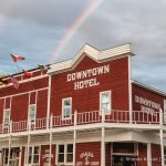 Dawson City- A Gold Rush Good Time in the Yukon