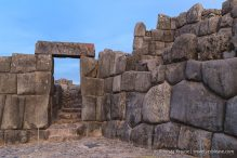 travelyesplease.com | Visiting Sacsayhuaman- An Inca Fortress in Cusco, Peru