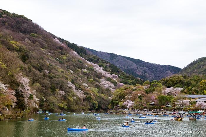 travelyesplease.com | Exploring the Arashiyama District of Kyoto